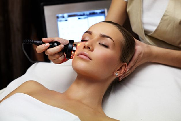 What Does Microdermabrasion do for Acne?