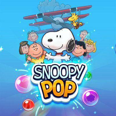 Jam City lleva la magia de Peanuts a los jugadores y a Canine Companions con el lanzamiento de Snoopy Pop un juego de disparo de burbujas   LOS ÁNGELES Julio de 2017 /PRNewswire/ - En el día de ayer Jam City y Peanuts Worldwide anunciaron el lanzamiento mundial de Snoopy Pop un juego de disparo de burbujas completamente nuevo protagonizado por los queridos personajes de Peanuts y los alter-egos de Snoopy en la clásica historieta creada por Charles M. Schulz. Además se anunció que Jam City en…