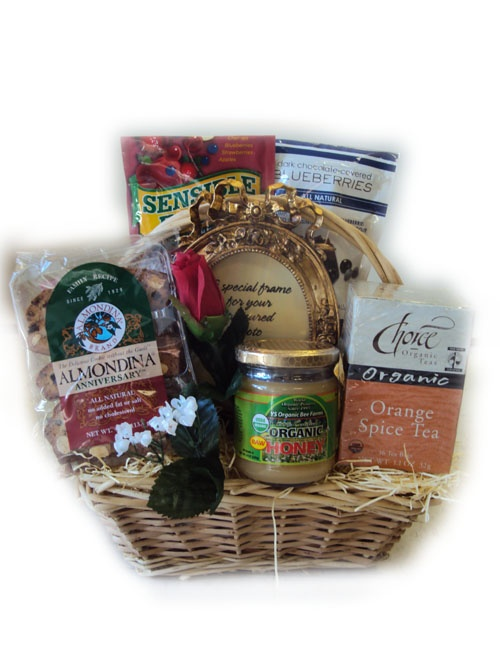 38 best healthy valentines day gift baskets images on pinterest grandmothers valentine gift basket negle Image collections
