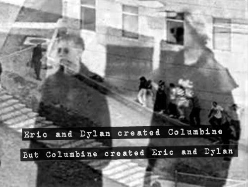 an introduction to the history of the crime committed by dylan klebold and eric harris Eric harris and dylan klebold launched introduction of violence to video games, it has a history of being in the news and it is heartbreaking that a violent crime.