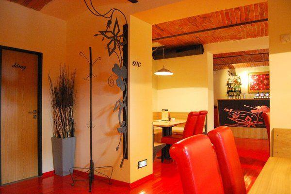 Restaurace Pytloun | Ubytování v Liberci