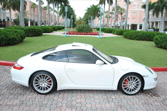 Porsche 911 (997) 2006 Carrera 4S
