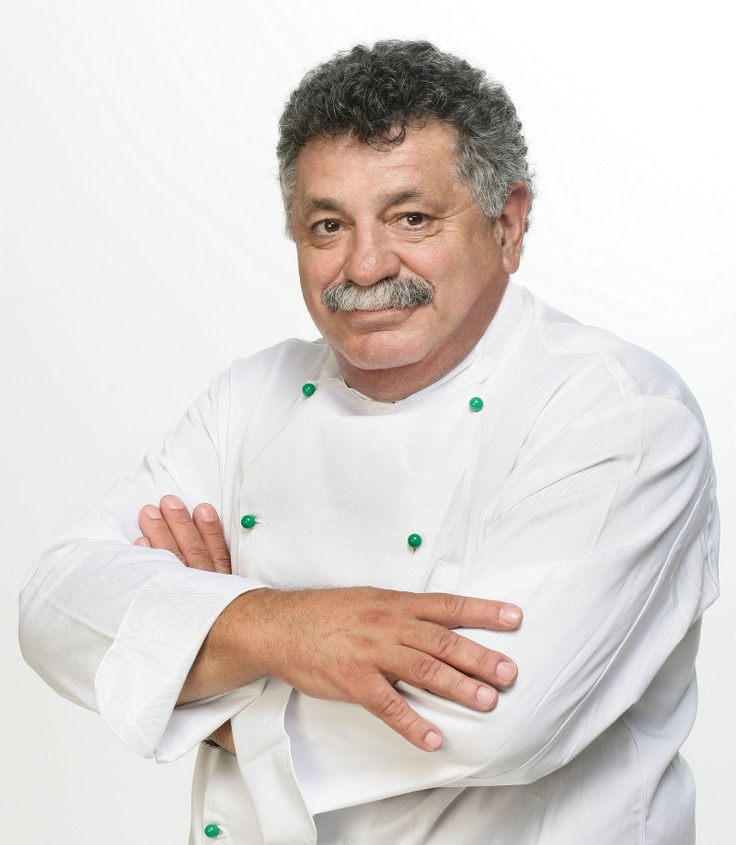 Lazarou (Greek Chef) !!!!