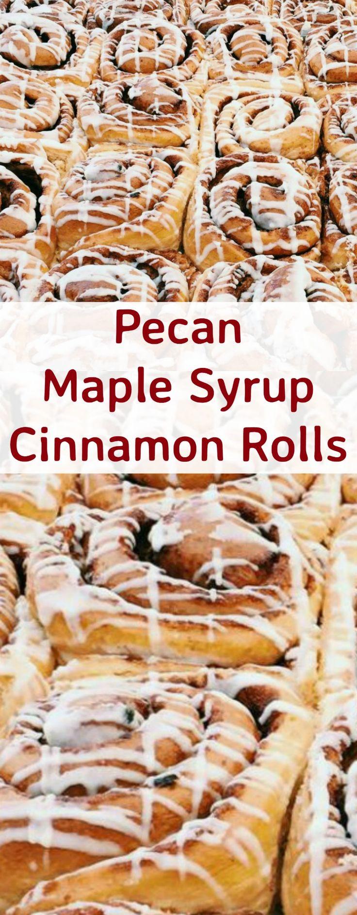 CINNAMON ROLLS & ETC : on Pinterest   Blueberry sweet rolls, Buns ...