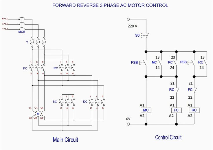 image result for motor wiring diagram
