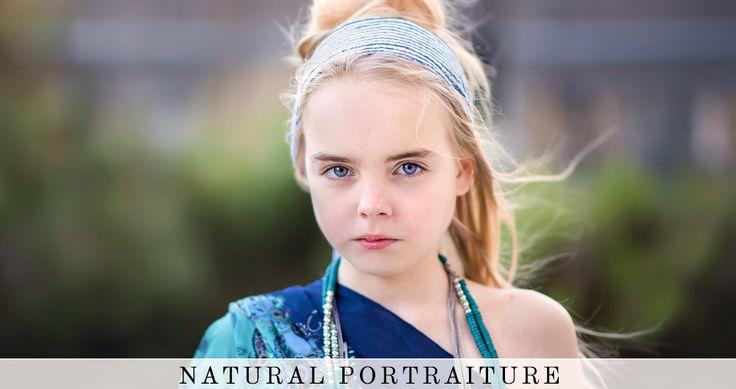 Portrait Lightroom Preset Boho Girl