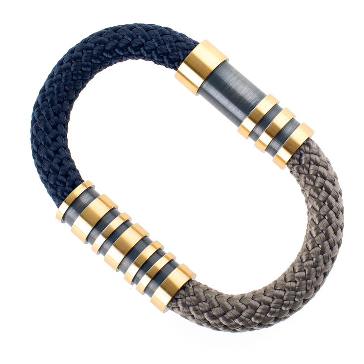 Bracelet from EXTREME collection by Anna Orska.