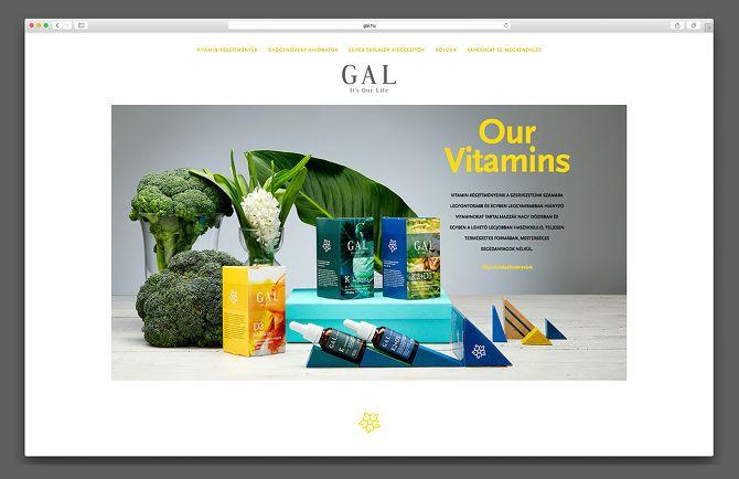 GAL - Unger