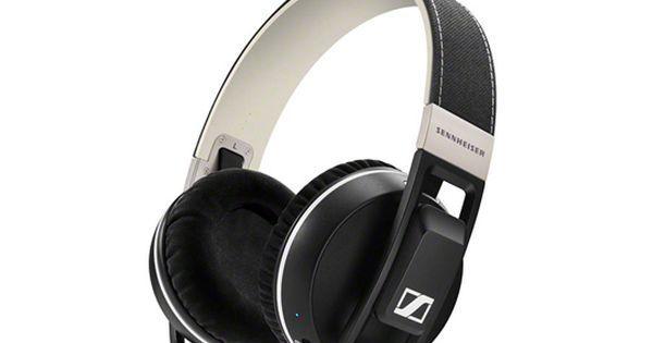 Sennheiser Urbanite XL Wireless Bluetooth Over-Ear Headphones #music