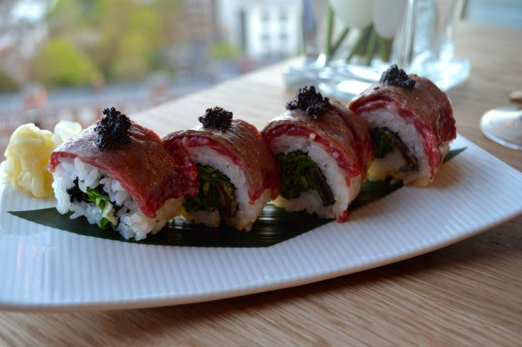 If you love food and live in Birmingham you'll have no doubt have heard about the recent opening of Rofuto – a Japanese restaurant set amongst the clouds at the top of the Park Regis ho…