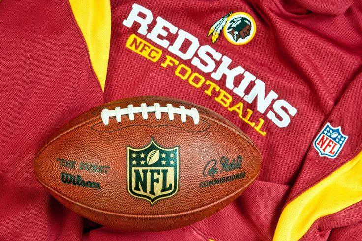 US patent office cancels Washington Redskins trademarks | The Verge