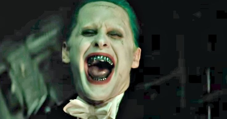How Did Jared Leto Create Joker's Laugh in 'Suicide Squad'? -- 'Suicide Squad' star Jared Leto reveals that he found an interesting way to create and perfect his laugh as The Joker. -- http://movieweb.com/suicide-squad-movie-jared-leto-joker-laugh/
