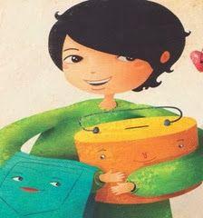 Δραστηριότητες, παιδαγωγικό και εποπτικό υλικό για το Νηπιαγωγείο & το Δημοτικό: Η Τσεπούλα και ο Κουμπαράκος: Φύλλα εργασίας για έ...