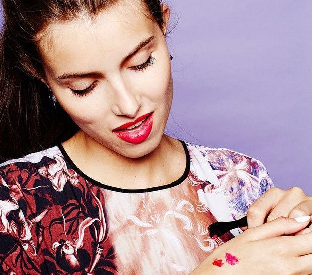 4 κόλπα για να έχεις τέλειο μακιγιάζ - Πρόσωπο | Ladylike.gr