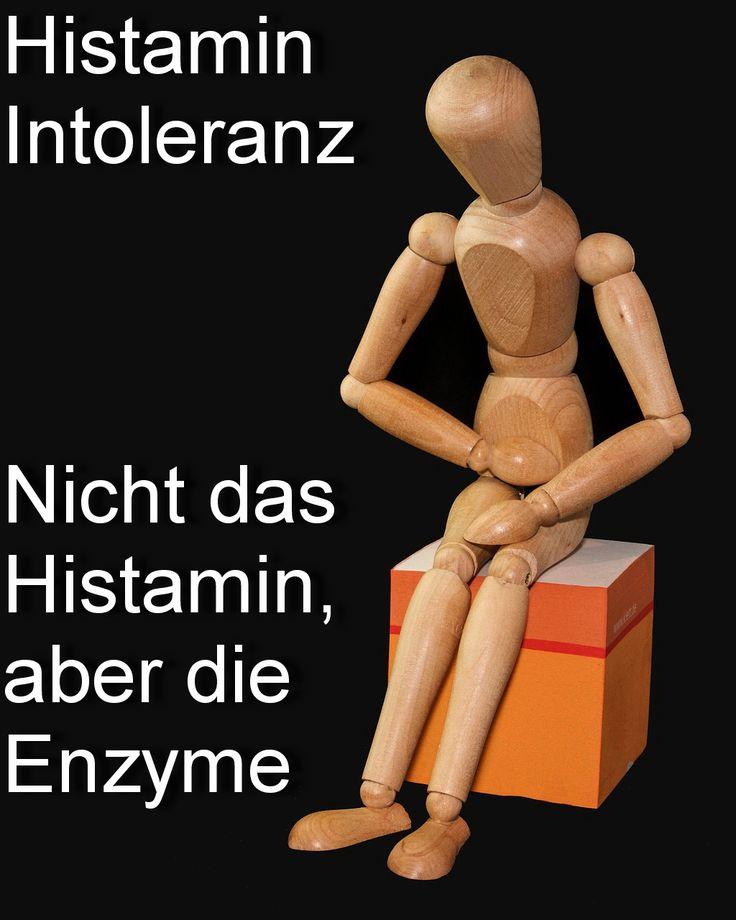 Histaminintoleranz - Gibt es sie wirklich? - Der tägliche Blog über die Ursachen von Allergien und wirkliche Heilung Ein umstrittenes Thema Es gibt Menschen, die leiden nach dem Essen unter einem Blähbauch, Durchfall, Bauchschmerzen und auch an äußerlichen Symptomen wie z.B. Hautrötungen. Diese und noch mehr Symptome sollen einer Histaminintoleranz zugeschrieben werden.