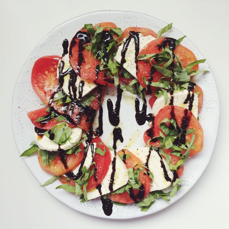 Caprese and a chilly beer = summer perfection! Via my instagram @Jonathan London part gypsy