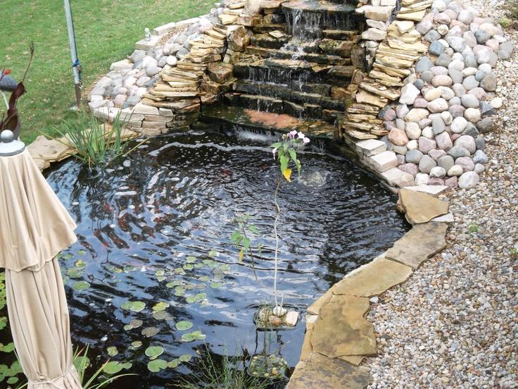 226 best koi ponds images on pinterest backyard ponds for Koi pond jets