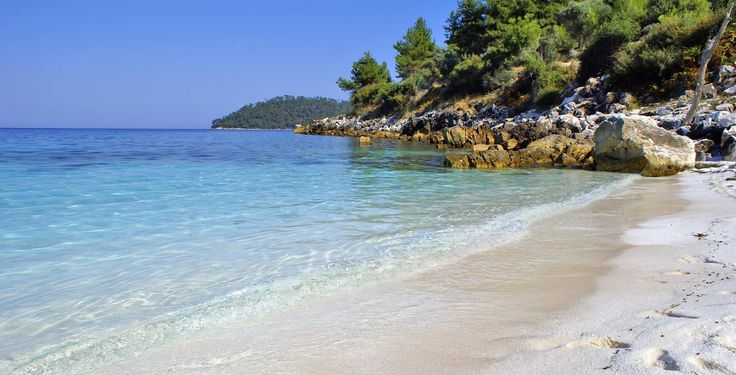 #Limanaki #beach #Zante #Zakynthos #Greece #Summer
