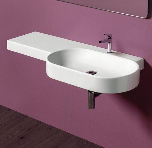 73 best Arredamento images on Pinterest Bathroom, Bathrooms and