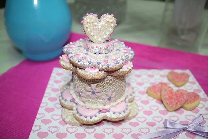 sukielanzafestas | cookies jewerelly