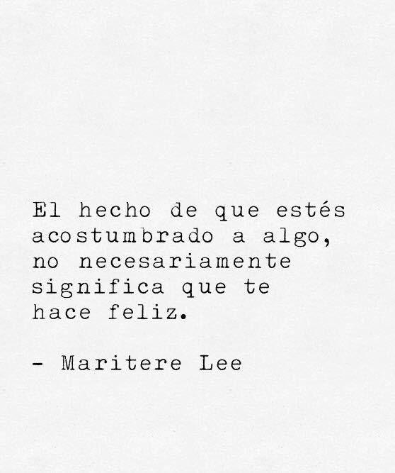-Maritere Lee-