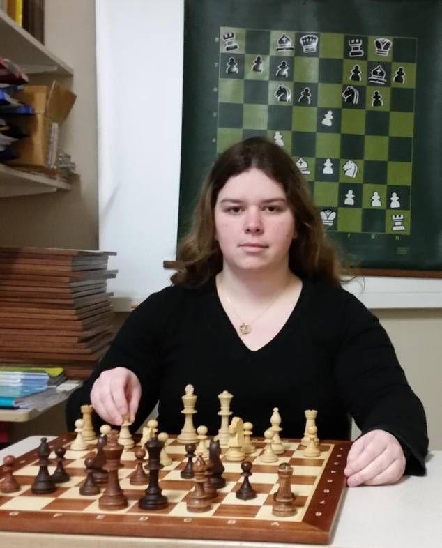 Un tournoi d'échecs mixte samedi 7 mars 2015 à Dieppe - paris-normandie.fr