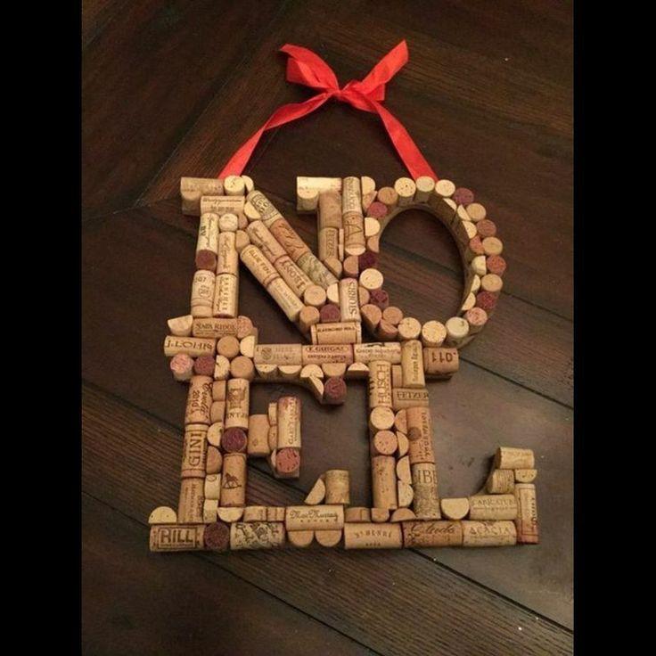 14 décorations de Noël à faire soi-même repérées sur ...