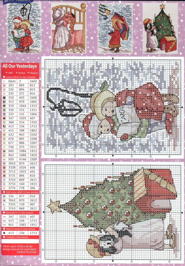 Cross Stitch Crazy 195