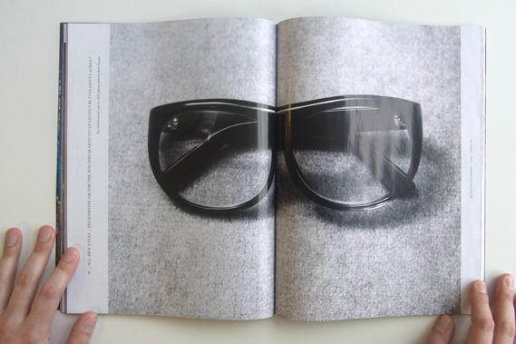 Elle Collections shows why print is still in fashion - Creative Review
