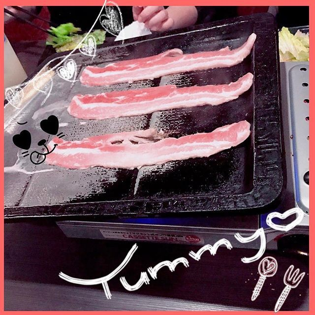初サムゲタンでした!♥️ #韓国料理 #サムゲタン #肉 #おいしくいただきました