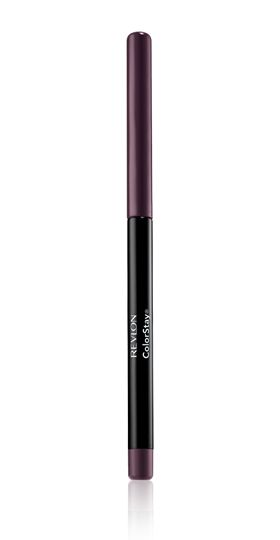 Revlon Color Stay EYELINER... Line eyes with Brown, with a line of Coaco on top, then smudge!  Lasts all day!