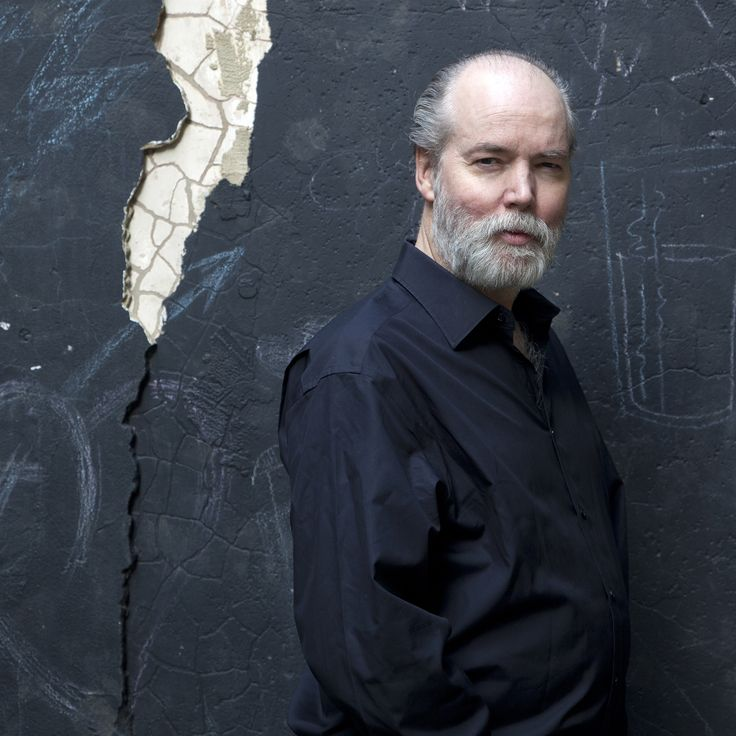 The first time I met Douglas Coupland, in 2009, he was in the UK to promote his last-but-two novel, Generation A.
