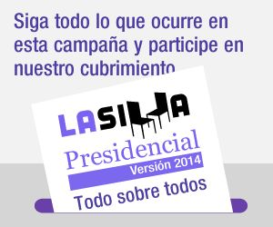 La Silla Vacía. Medio especializado sobre el poder en Colombia.