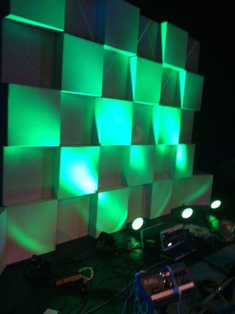 White Boxes + PARs