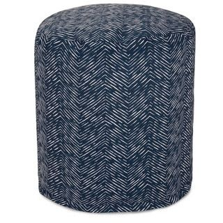 Shop for Southwestern Pouf Outdoor Indoor by Majestic Home Goods. Get free shipping at Overstock.com - Your Online Furniture Outlet Store! Get 5% in rewards with Club O!
