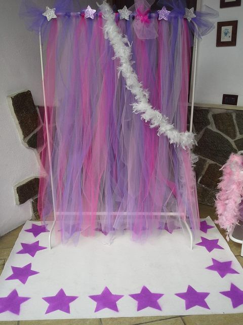 Popstar Birthday Party Ideas | Photo 1 of 11 | Catch My Party