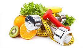 Curso Homologado Online Curso Online de Nutrición y Dietética Deportiva: Curso Práctico + Entrenador Deportivo (Doble Titulación + 4 Créditos ECTS)