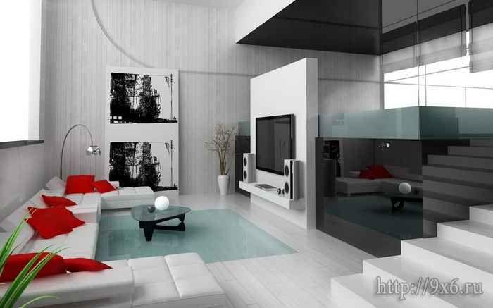 Темные шкафы в интерьере, новые интерьеры квартир 2014 2015