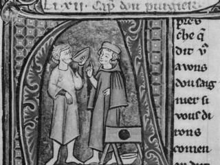 Revolting recipe from the Dark Ages may be key to defeat MRSA