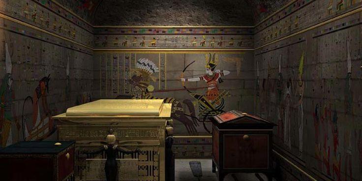 Marele Labirint al Egiptului, Hawara