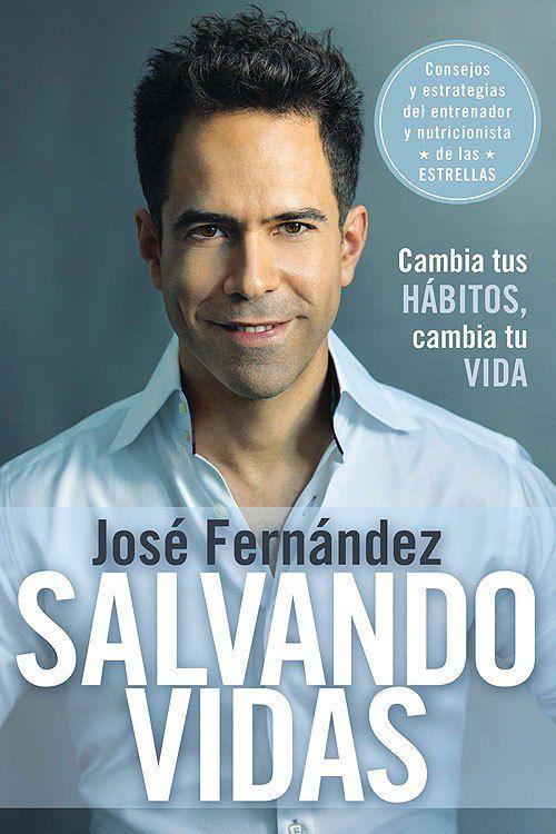 José Fernández, libro, Salvando vidas