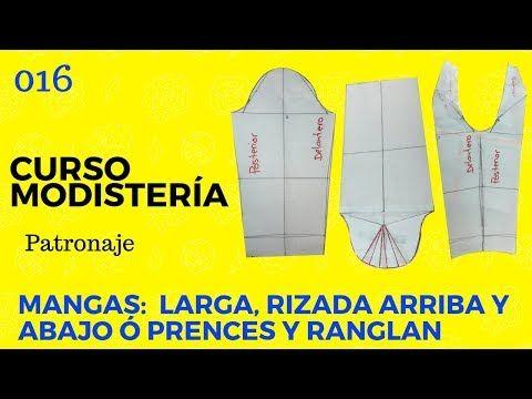 a1dcd4667 Curso Modistería