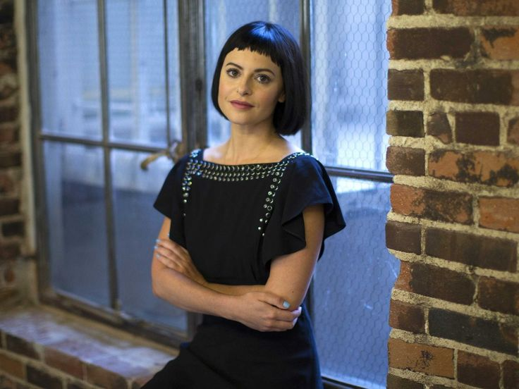 Entrepreneur, Sophia Amoruso, 30, founder and CEO of NastyGal. Recently wrote her memoir Girl Boss. Company does more than 1million in sales. Raised more than 50 Million from venture capitalists.
