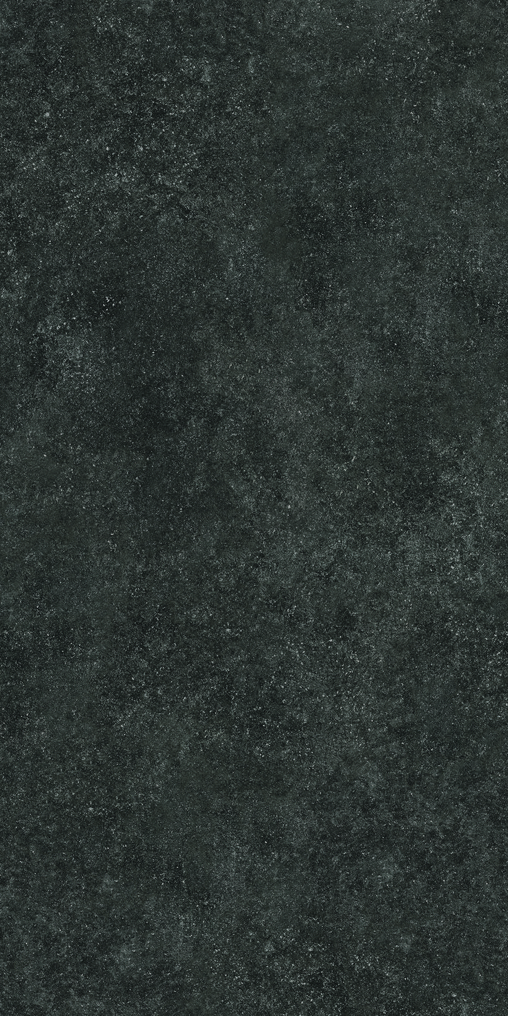 Pietra Del Nero Six+.  6mm porcelain sheets.  Available in a brushed finish.