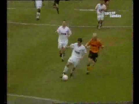 Swansea City V Hull - highlights of the historic match in May 2003
