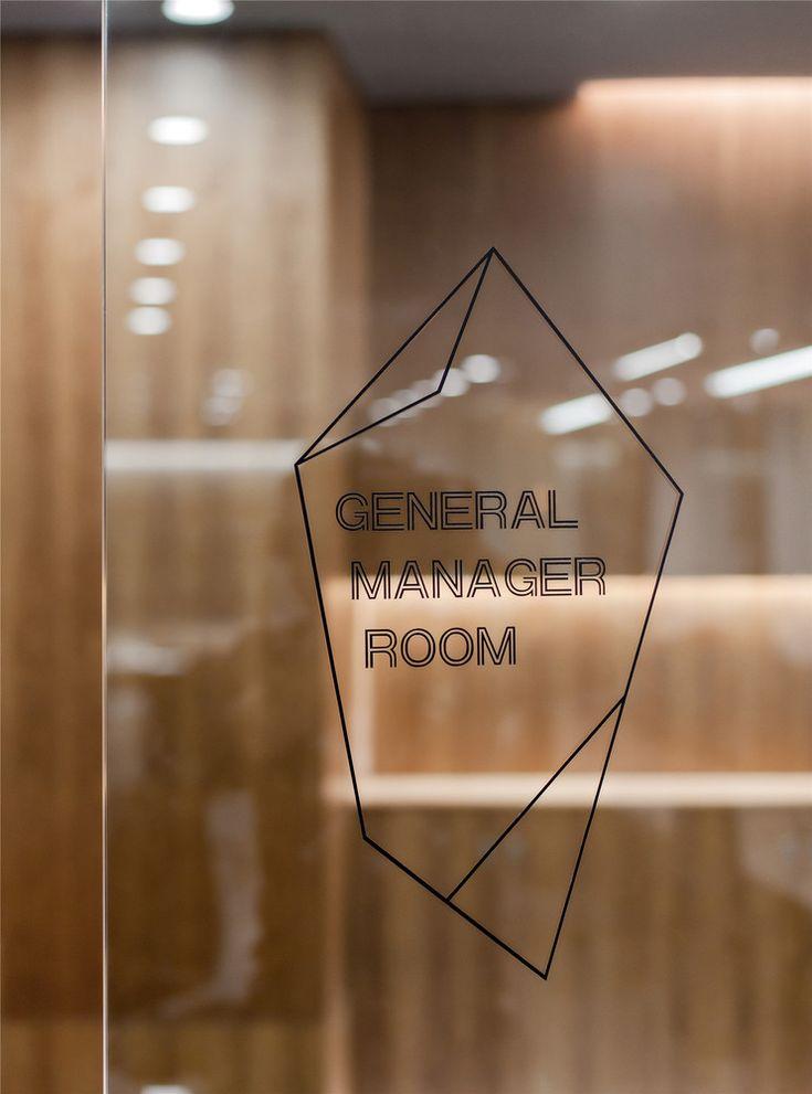 Gallery - Paper Folding Space - ELLE Office / feeling Brand Design Co. Ltd - 15