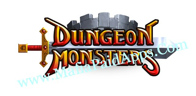 Dungeon Monsters v2.0.492 (Mod) Apk   A real first-person RPG in 3D with an epic story and great characters! Lead your team of mighty heroes through forbidden 3D dungeons crawling with nasty creatures.Collect over 400 units evolve them into fierce fighters and come up with clever battle strategies. Roam the depths of the underground and save the world from a lurking evil grabbing serious loot along the way in this ground-breaking first-person RPG with a real story. But watch your steps while…