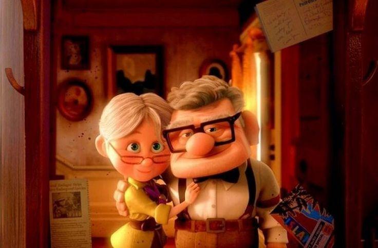«Θέλω να γεράσω μαζί σου»: Ένα υπέροχο βίντεο για την παντοτινή αγάπη!