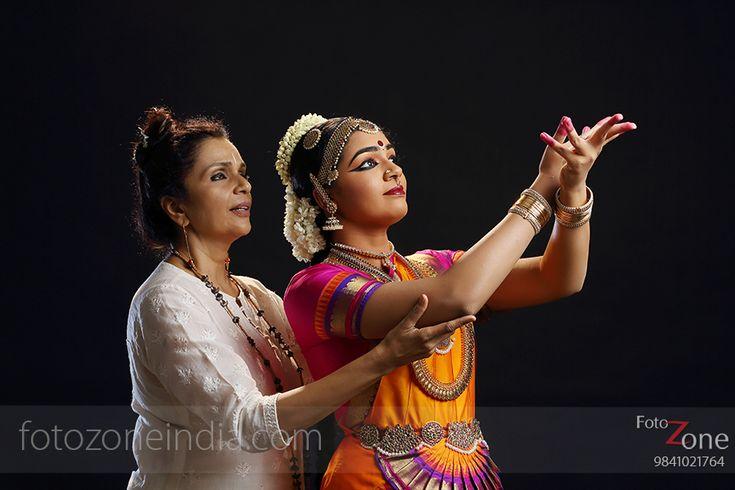Classical Dance Training, legendary dancer Anitha Ratnam