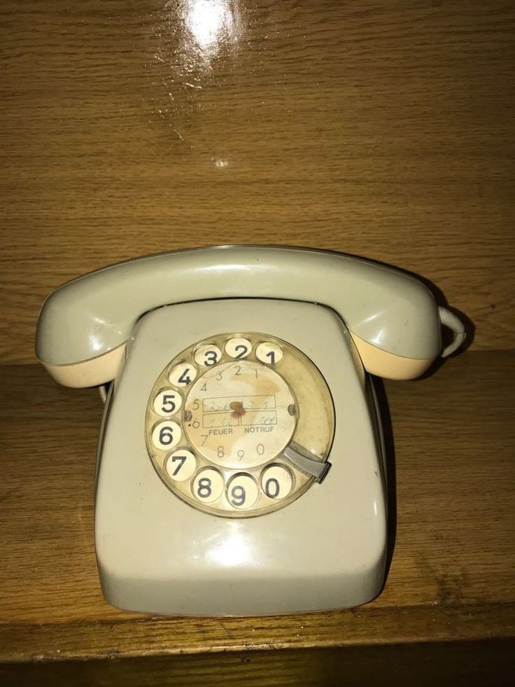 1921 VINTAGE light green BELL WESTERN ELECTRIC ROTARY PHONE TELEPHONE #WesternElectric